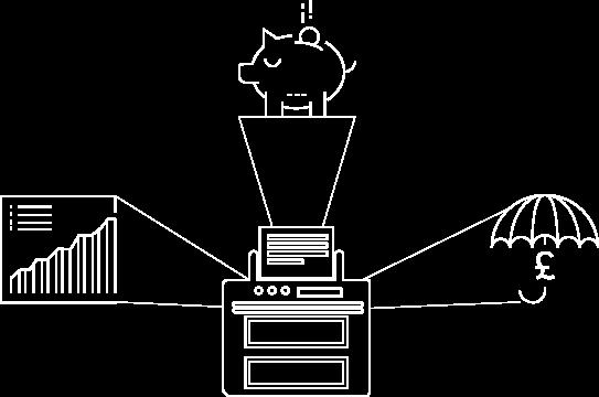 Affordable illustration image
