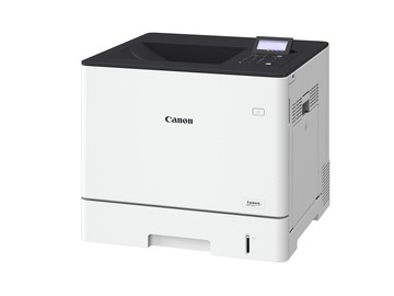 Image of Canon i-SENSYS LBP712cx