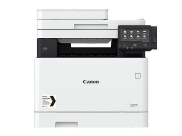 Image of Canon i-SENSYS MF744Cdw
