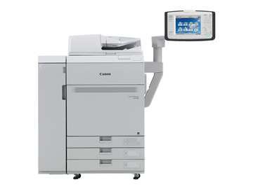 Image of Canon imagePRESS C710
