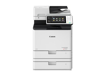 Image of Canon imageRUNNER ADVANCE C256i