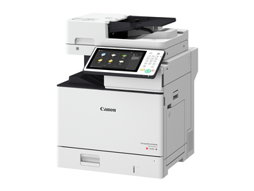 Image of Canon imageRUNNER ADVANCE C475i