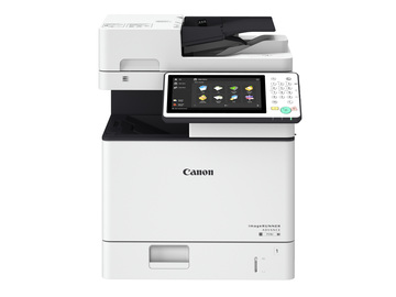 Image of Canon imageRUNNER ADVANCE DX 617i