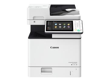 Image of Canon imageRUNNER ADVANCE DX 717i
