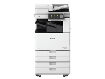Image of Canon imageRUNNER ADVANCE DX C3720i