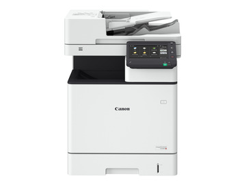 Image of Canon imageRUNNER C1538iF