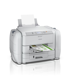 Image of Epson WorkForce Pro WFR5190DTW