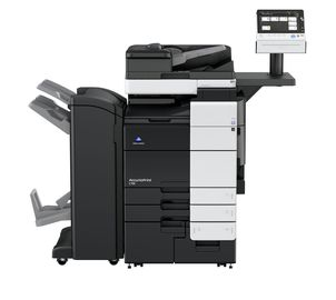 Image of Konica Minolta AccurioPrint C759