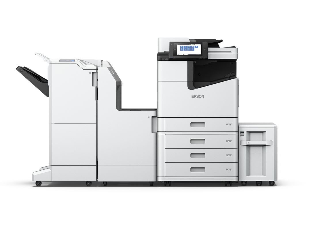 Epson Workforce Enterprise WFC20590 printer available ot lease or purchase.