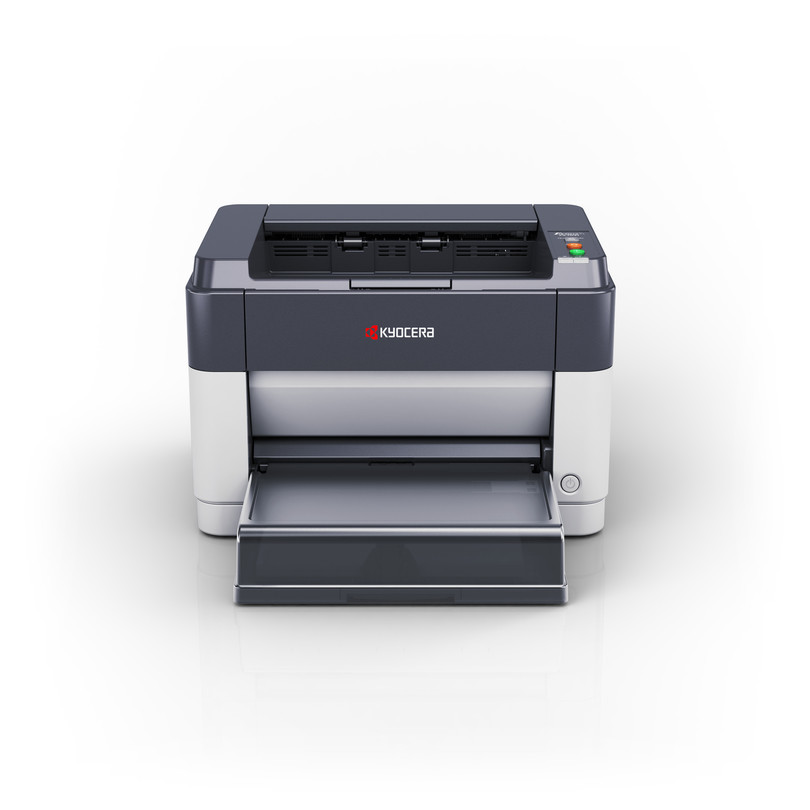 Kyocera ECOSYS FS-1041 printer available ot lease or purchase.