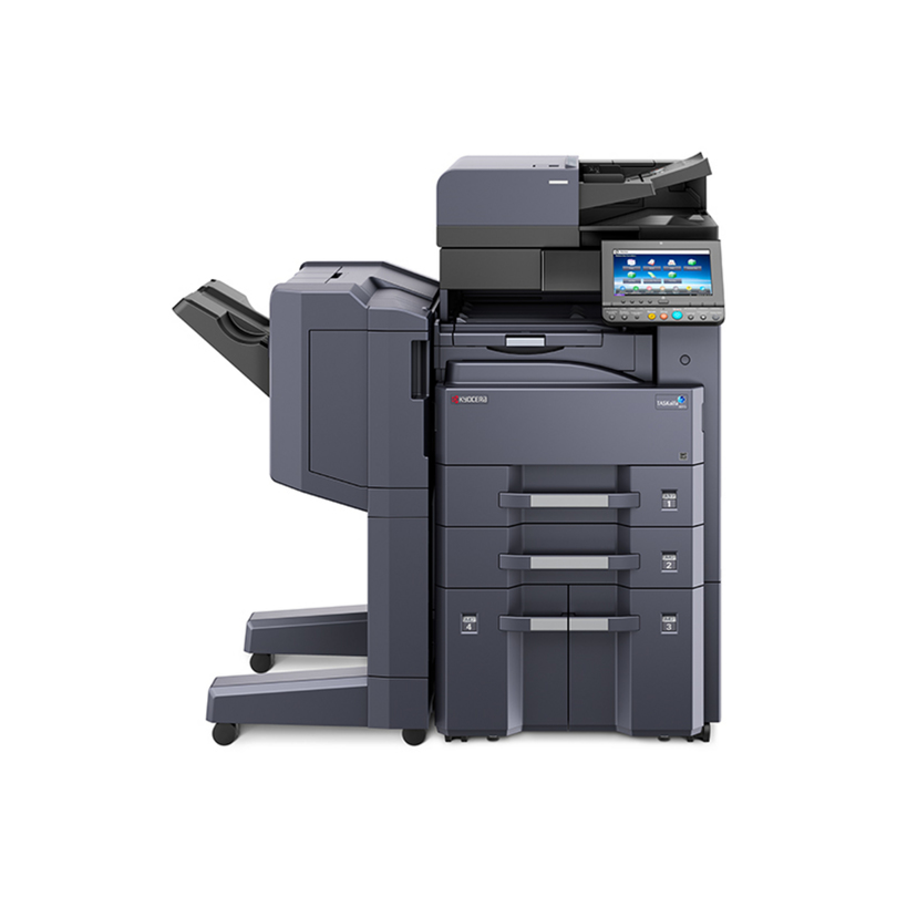 Kyocera TASKalfa 3011i printer available ot lease or purchase.