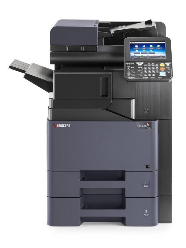 Kyocera TASKalfa 406Ci printer available ot lease or purchase.