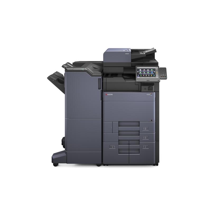 Kyocera TASKalfa 6053ci printer available ot lease or purchase.