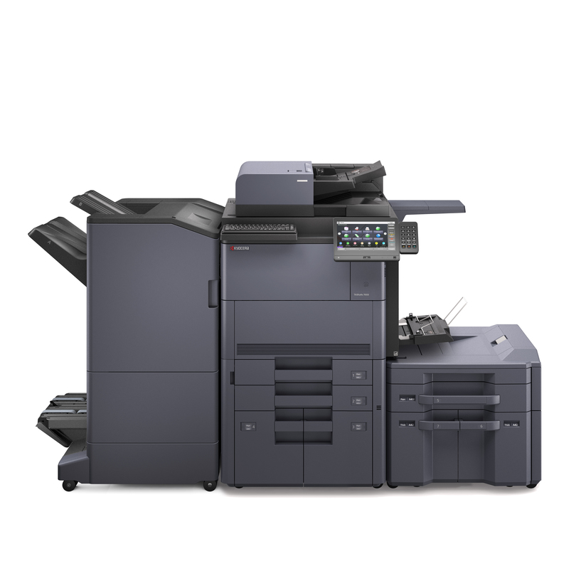 Kyocera TASKalfa 7003i printer available ot lease or purchase.