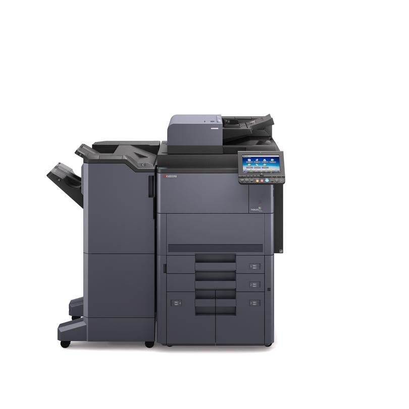 Kyocera TASKalfa 7052ci printer available ot lease or purchase.
