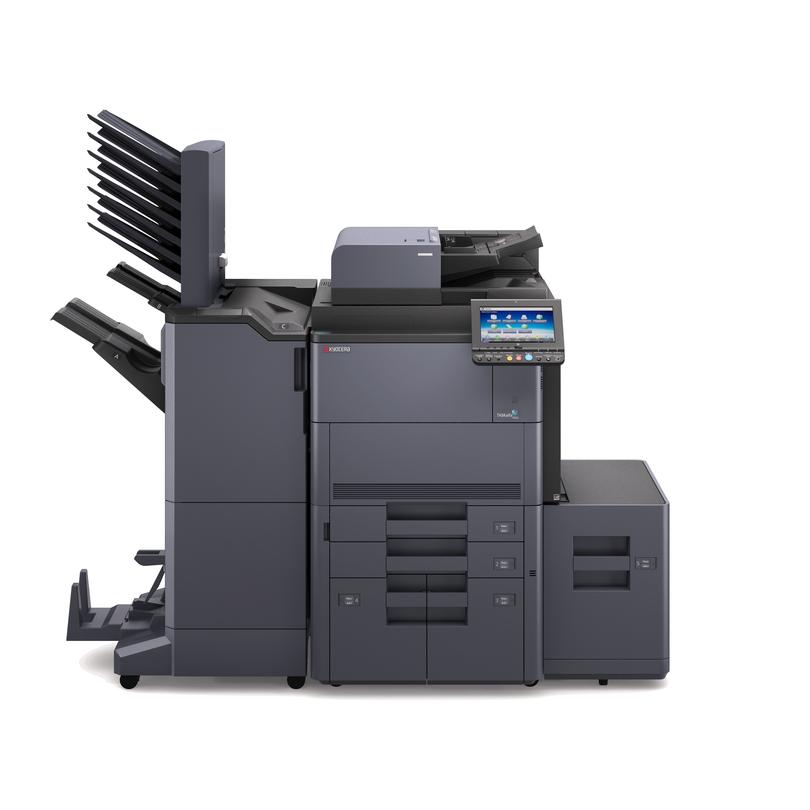 Kyocera TASKalfa 9002i printer available ot lease or purchase.