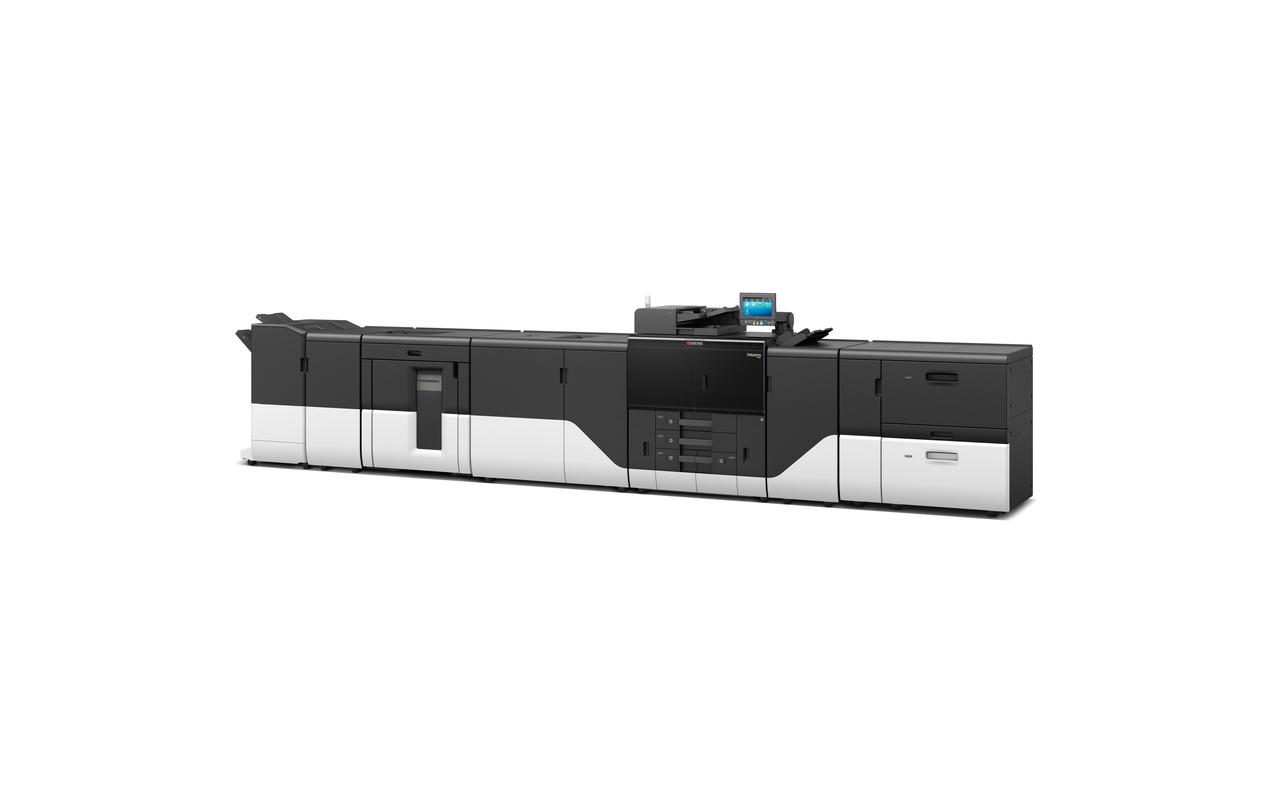 Kyocera TASKalfa Pro 15000c printer available ot lease or purchase.
